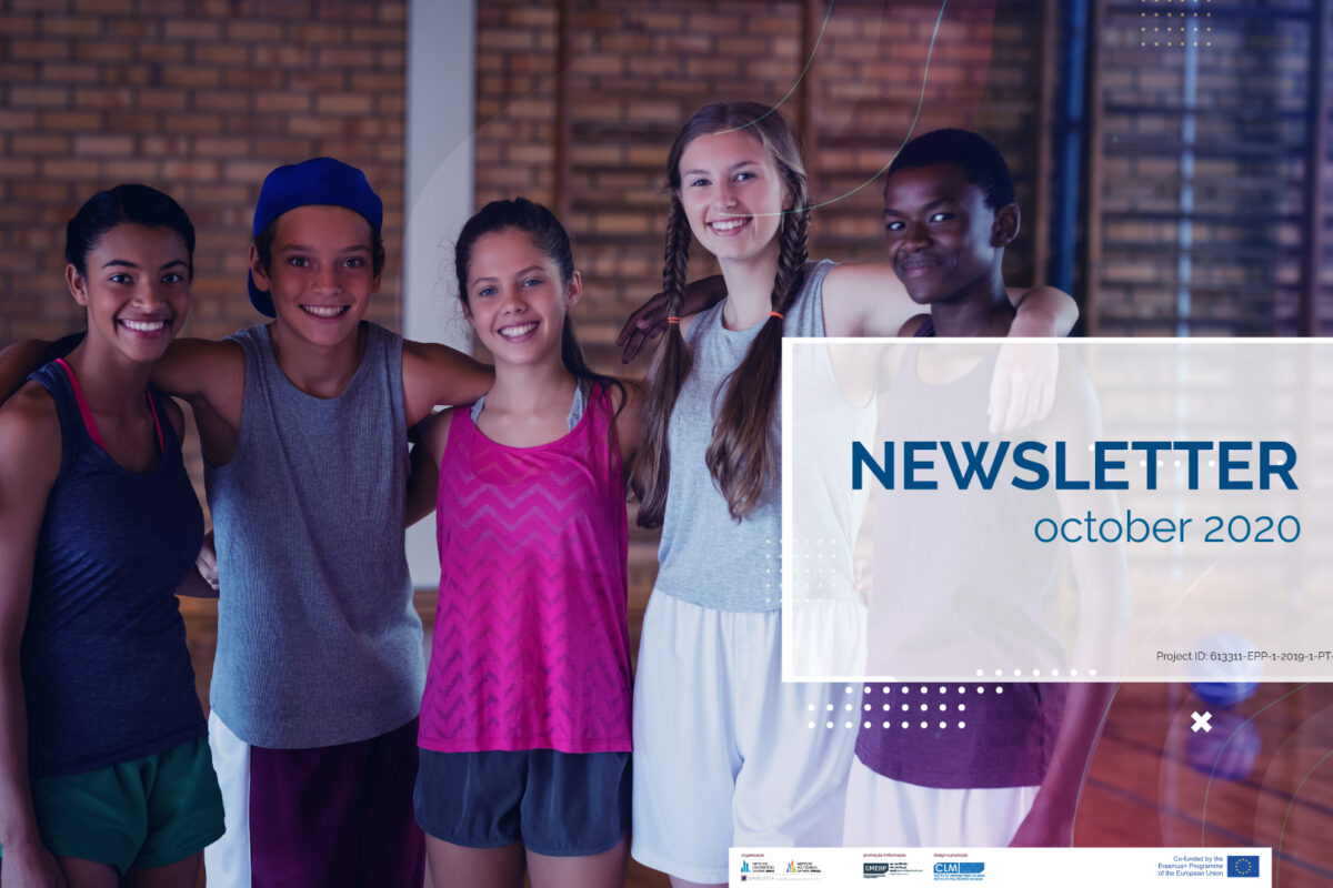 BLA – Newsletter – October 2020