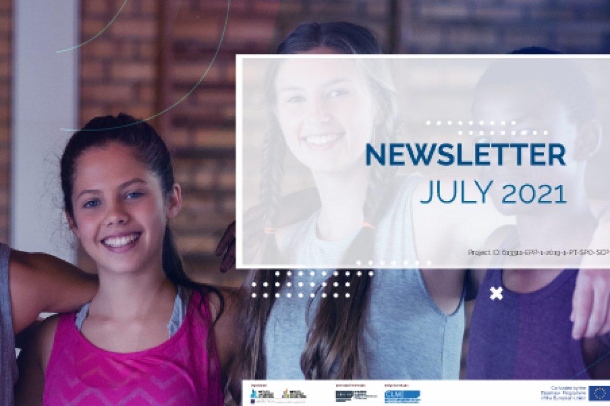 BLA – Newsletter – july 2021